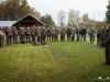 Polowanie hubertowskie 23.10.2011